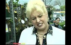 La Nonna Viene Scopata In Bocca E In Buco Da Suo Cognato